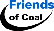 We are friends of Coal