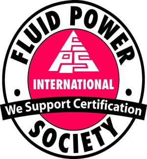 We support the International Fluid Power Society